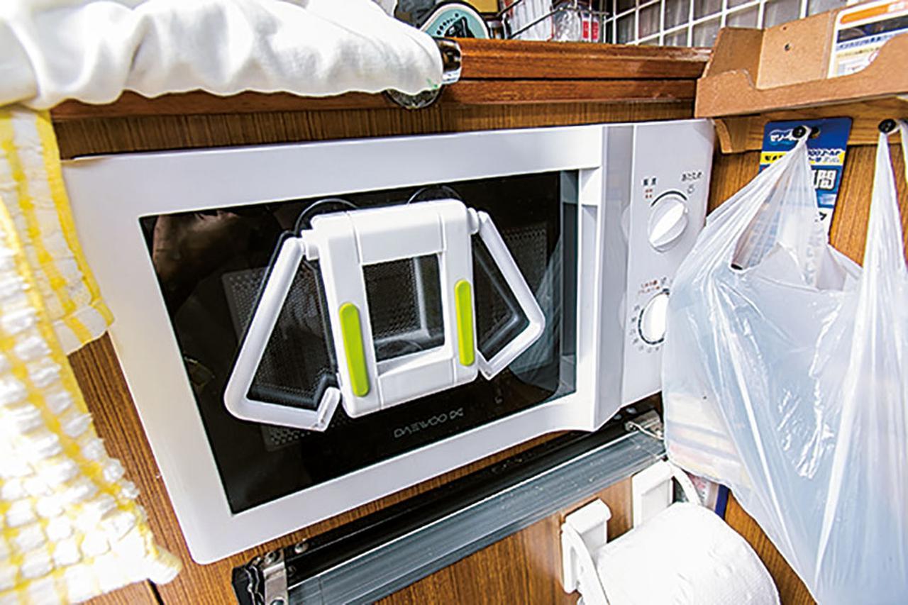 画像5: 電源装備の充実ぶりにも注目