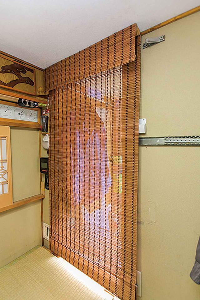 画像3: まるで自宅⁉ 畳&床の間まであるこだわりの和室