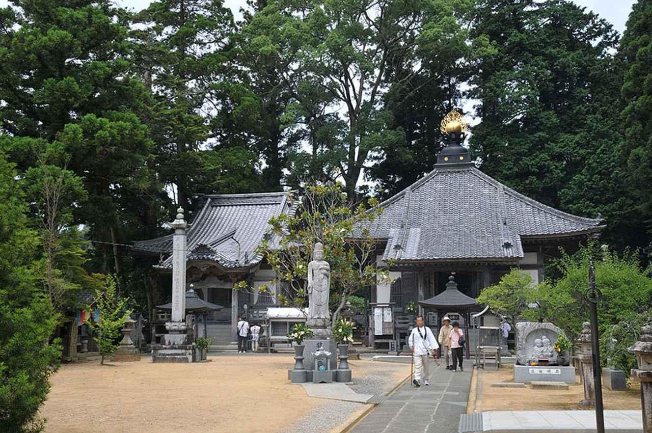 画像: 42番札所 仏木寺はペットの供養や、家畜の病封じに御利益があると参拝する人も多い。
