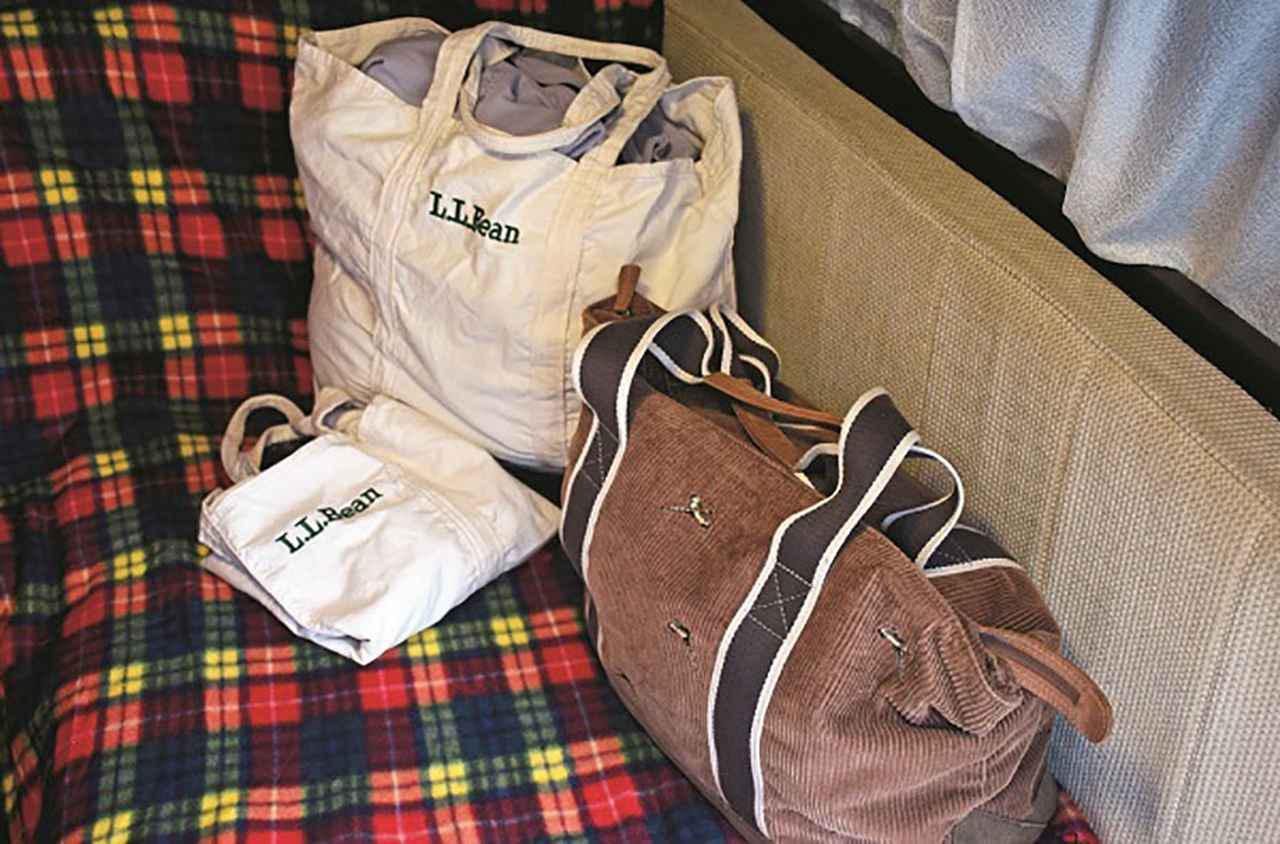 画像2: ④冬の大荷物問題を乗り切るには整理整頓&一石二鳥アイテム