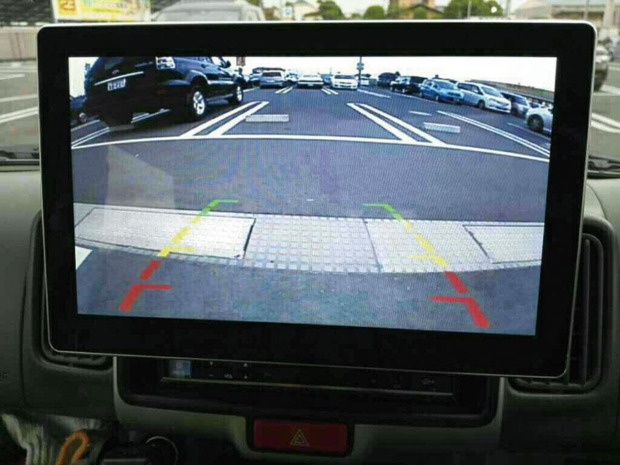 画像6: DVD&SDスロットとアプリでレコーダーとカメラも付けられる