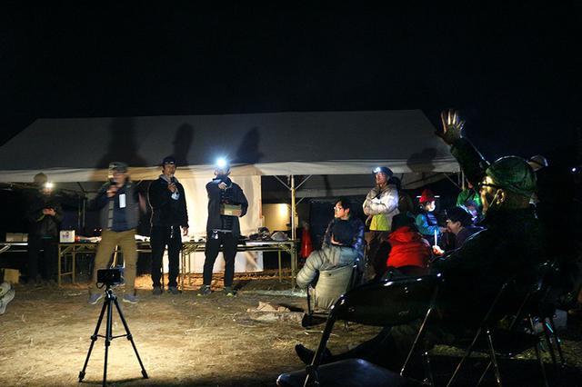 画像6: 旅好きキャンパーとサイクリストがつくばに集結!