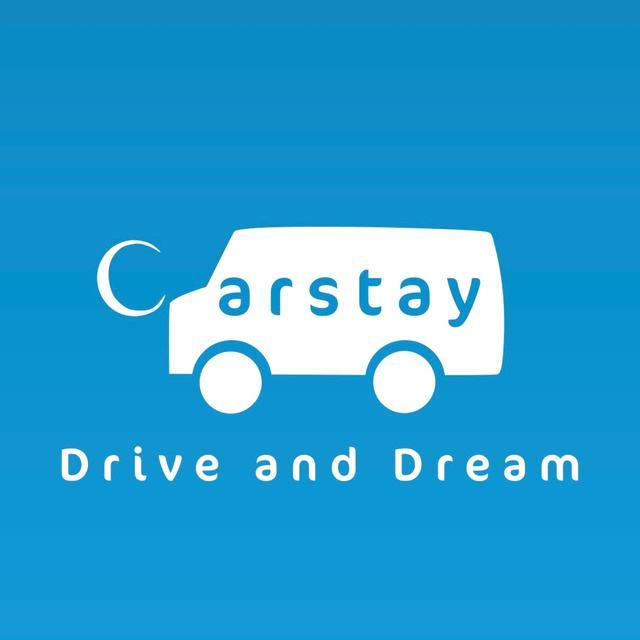 画像: 全国の駐車場や空き地が車中泊場所に! シェアリングサービス「Carstay(カーステイ)」に注目! - アウトドア情報メディア「SOTOBIRA」