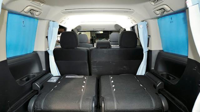 画像2: 【車の冷え込み対策】冷気は「車の窓」から侵入してくる