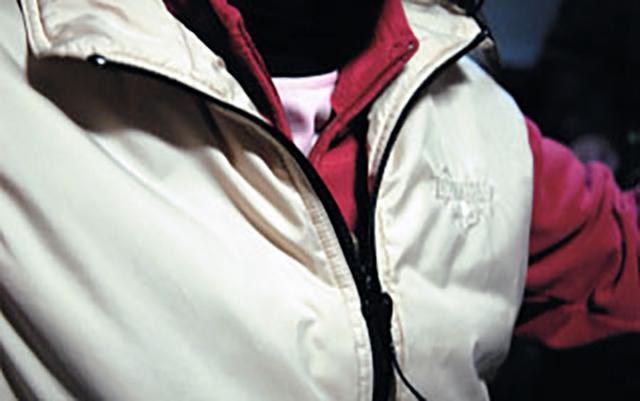 画像: 【体の冷え込み対策】速乾&起毛素材のウエアを「重ね着」する