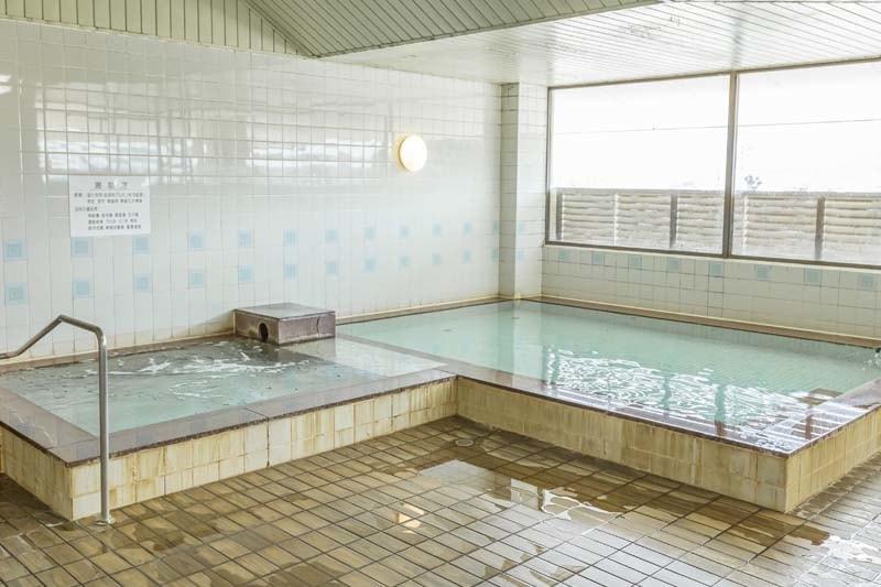 画像: 温泉 | 【公式】おさふねサービスエリア_Officialホームページ