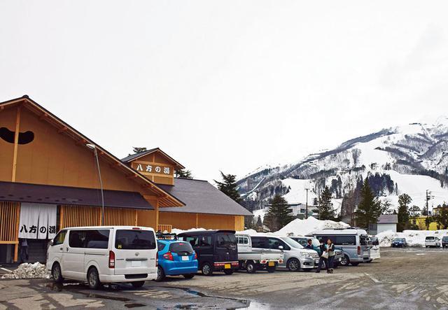 画像4: 冬の車中泊旅 楽しみ方ガイド! テーマ別楽しみ方とおすすめスポット