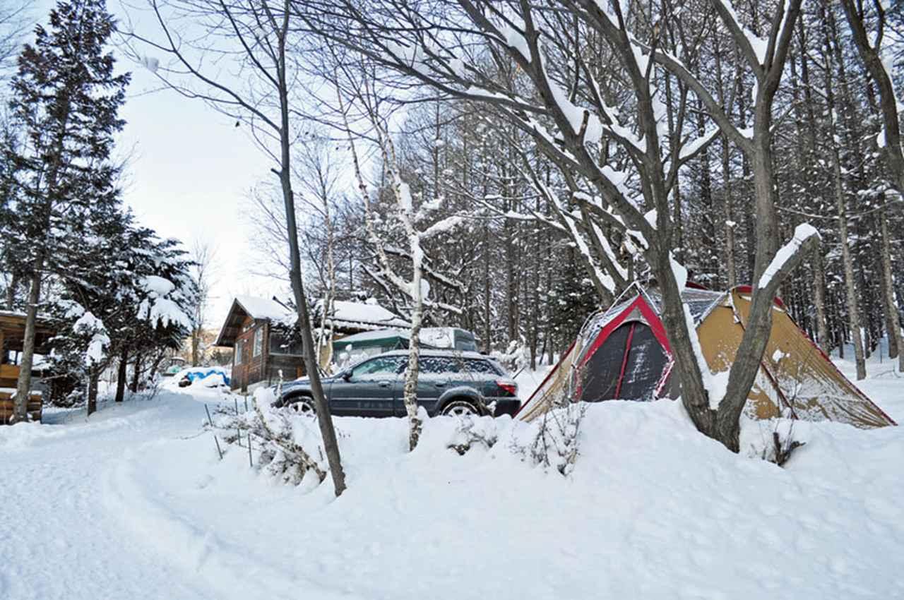 画像5: 冬の車中泊旅 楽しみ方ガイド! テーマ別楽しみ方とおすすめスポット