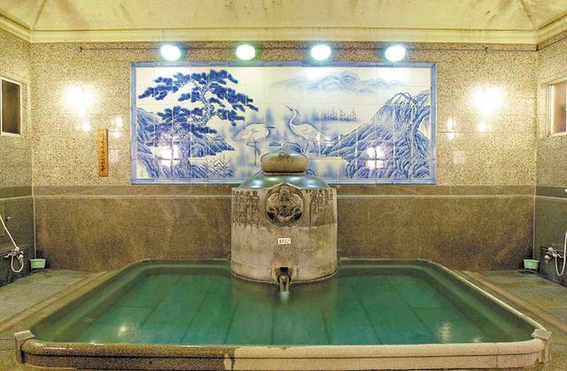 画像: 【道後温泉】「いで湯と城と文学の町」松山の象徴