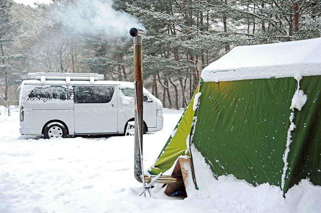 画像: 冬の車中泊旅 楽しみ方ガイド! テーマ別楽しみ方とおすすめスポット - アウトドア情報メディア「SOTOBIRA」