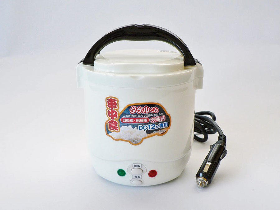 画像: 電気調理器具