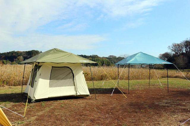 画像7: 2021年のコールマン新作キャンプ用品をチェック!