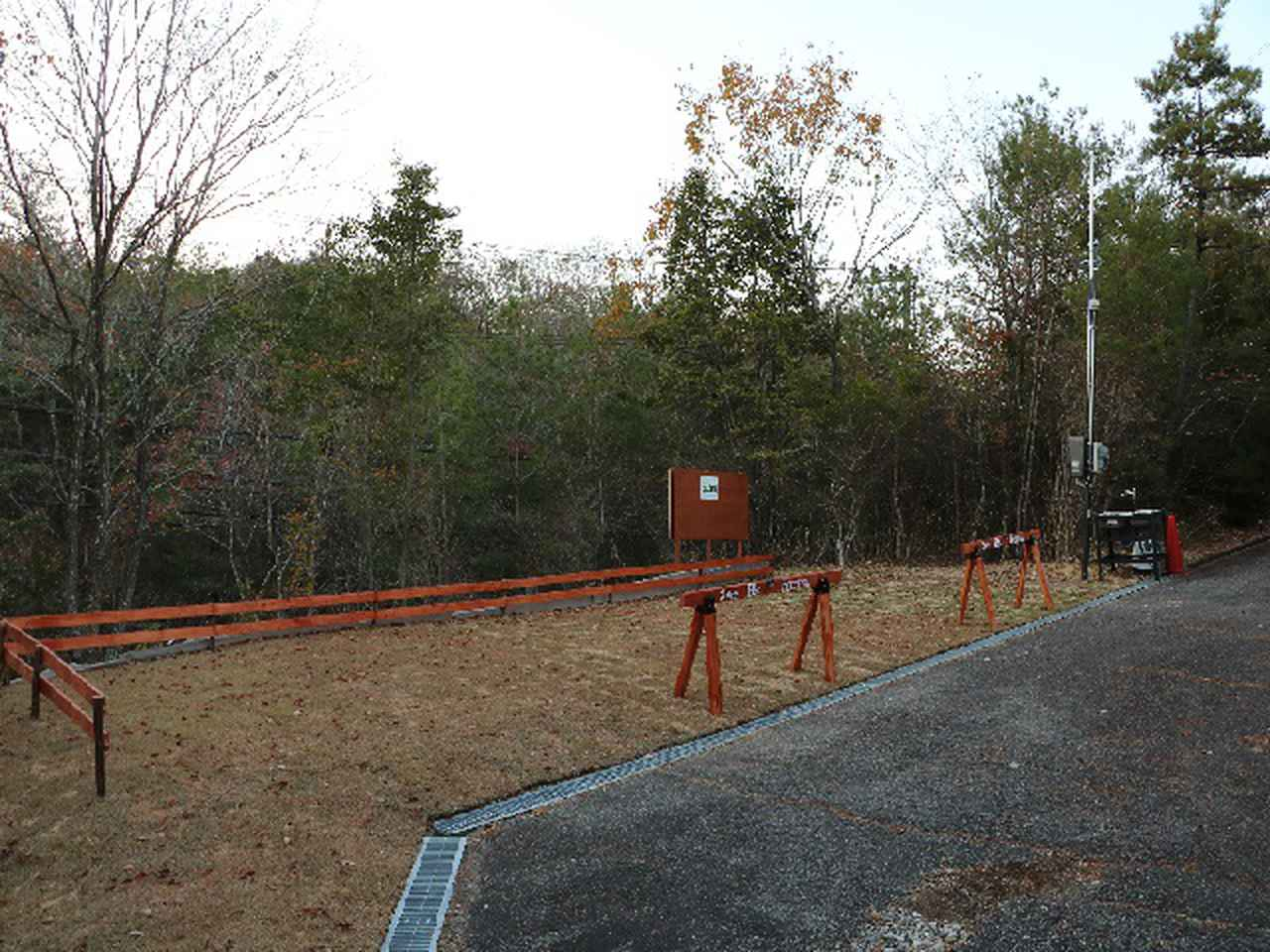 画像: RVパーク施設情報|RVパーク B'sForest(兵庫県)|くるま旅サイト