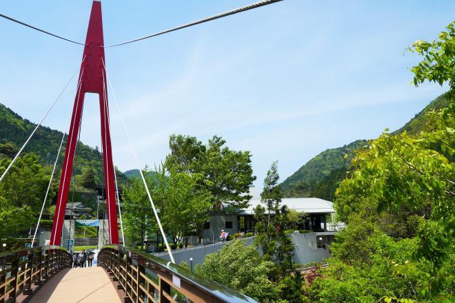 画像: 道の駅 霧の森 愛媛県 全国「道の駅」連絡会