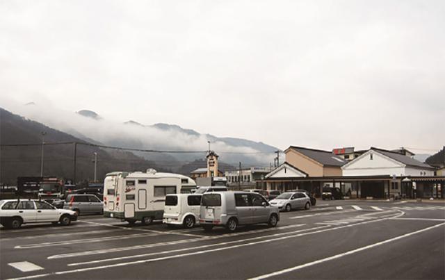 画像: 道の駅ようか但馬蔵 兵庫県養父市八鹿町高柳241番地1