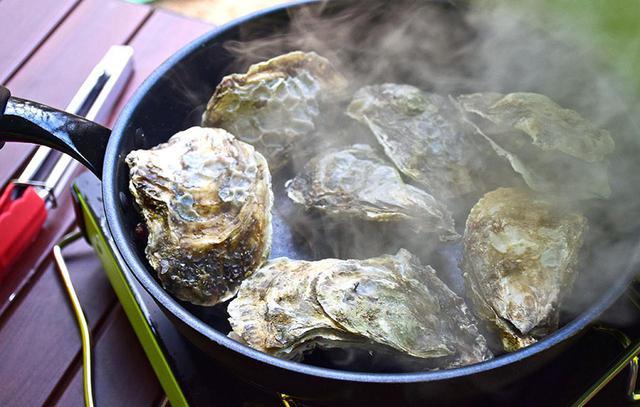 画像1: 兵庫グルメ4 播磨の牡蠣