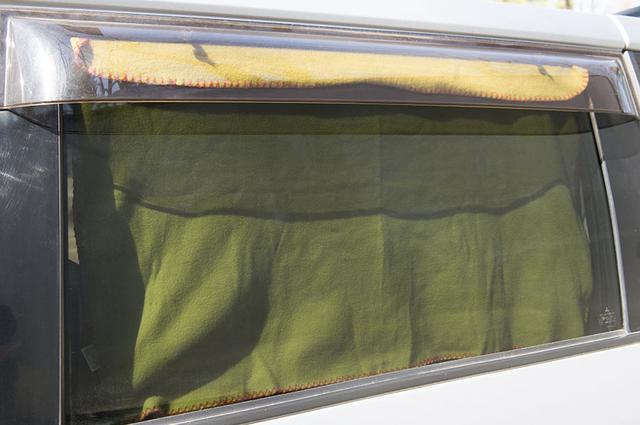 画像1: タオルや毛布も活用する