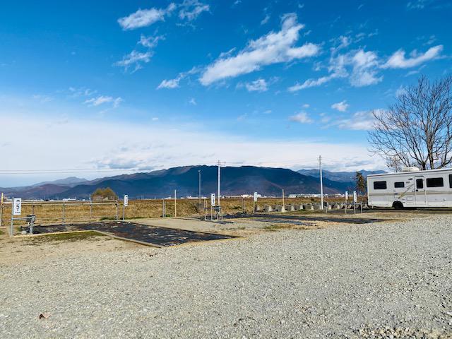 画像: RVパーク N*BASE(山梨県)|車中泊はRVパーク|日本RV協会(JRVA)認定車中泊施設