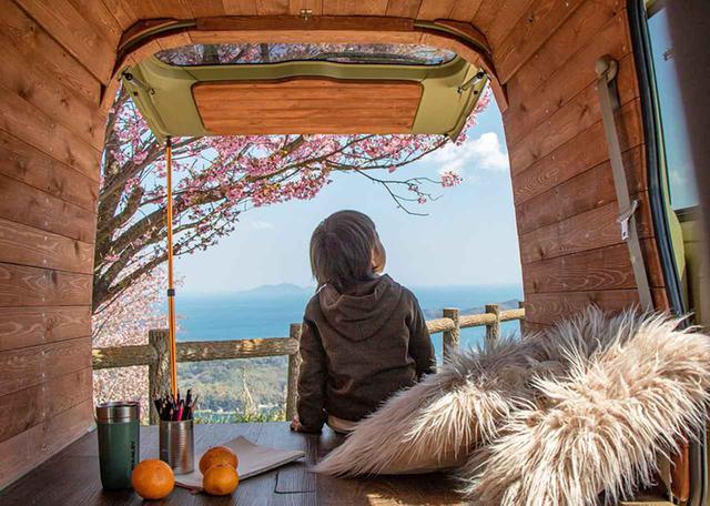 画像: 【連載】アリとおかあさんの車旅vol.5「日本一周旅の続きへ①」 - アウトドア情報メディア「SOTOBIRA」