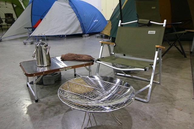 画像6: ドームテントの建てやすさにタープをプラス/コールマン