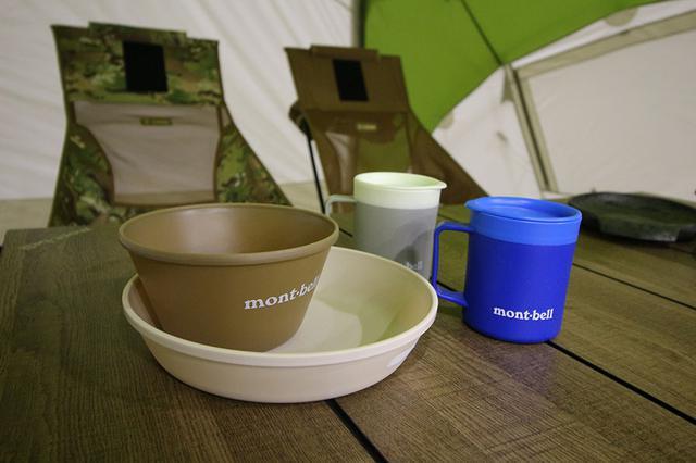 画像5: 単独でも組み合わせてもよしのドームテント&シェルター/モンベル