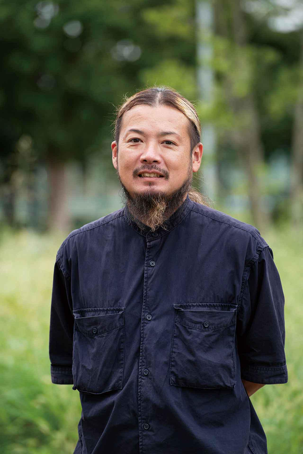 画像1: オーナー 鈴木大地さん