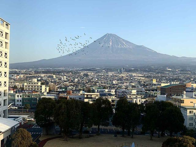 画像: 知っているようで、実は知らない? 世界文化遺産としての「富士山」