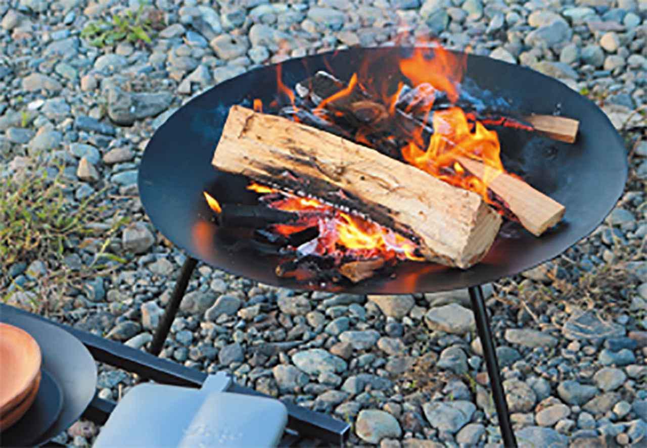 画像: 「なぜいま、こんなに焚き火ブームになっている?」