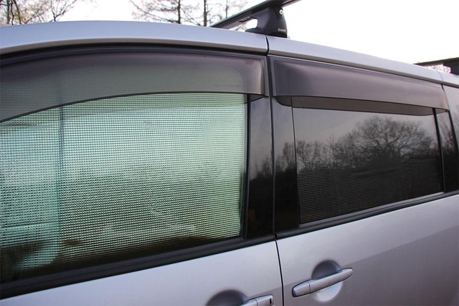 画像2: 窓の目隠し=心のリラックス