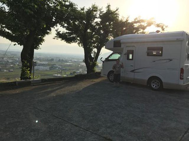 画像: RVパーク施設情報|RVパーク甲州市勝沼ぶどうの丘(山梨県)|くるま旅サイト