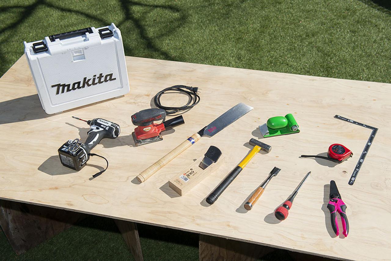 画像2: DIYする場所がなければ、作業スペースのレンタルがおすすめ