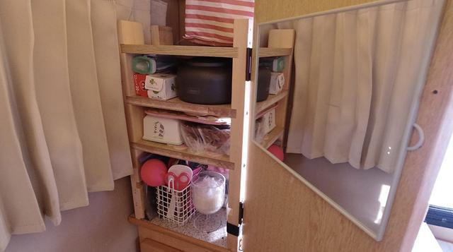 画像5: 【POINT】好きなものを集めたら、リラックスできる空間になりました!