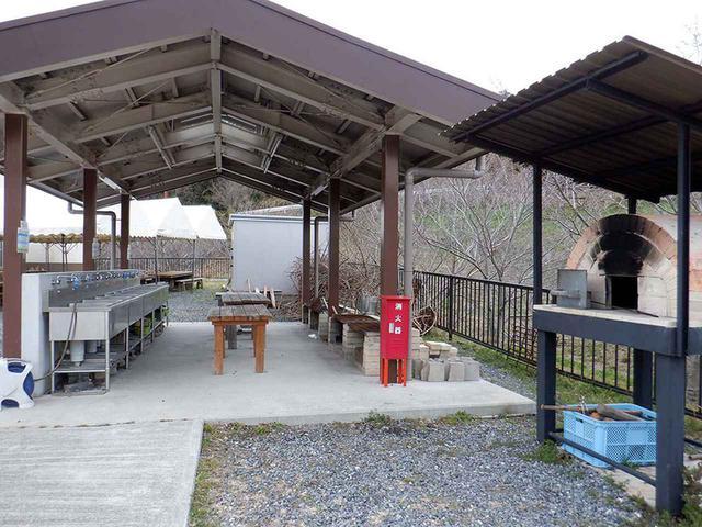 画像3: 自然豊かな環境で、眺望抜群のRVパーク
