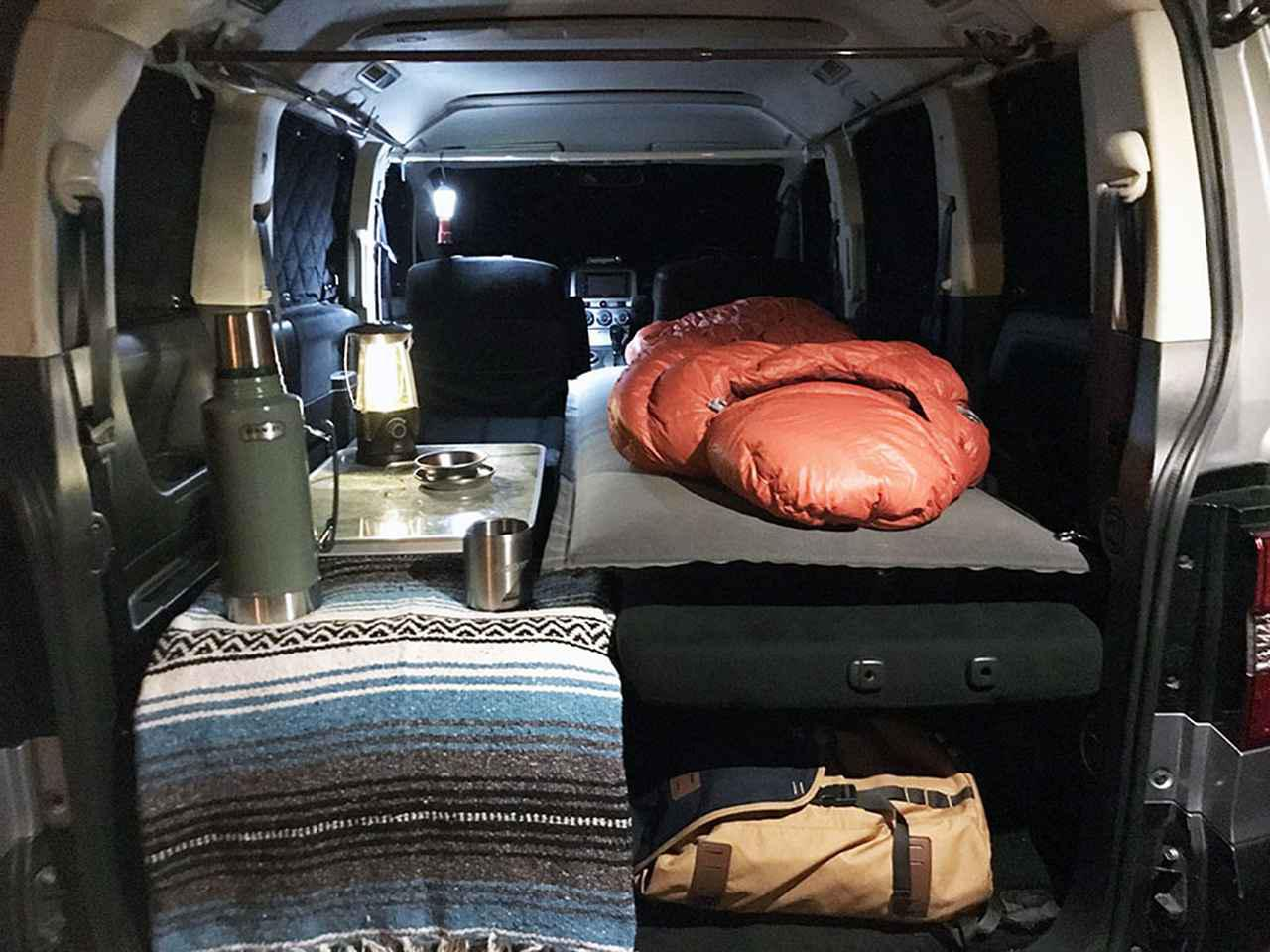 画像2: 車中泊専門誌『カーネル』が現在の「車中泊避難」について伝える一冊!