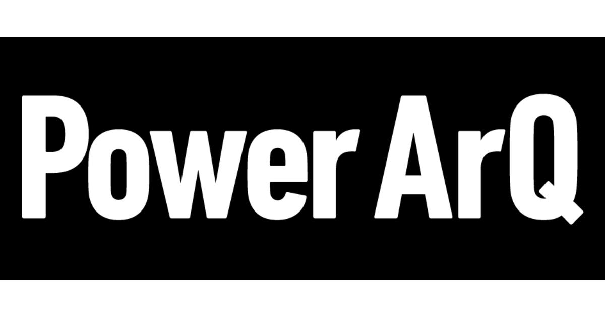 画像: PowerArQ(パワーアーク) オフィシャルストア