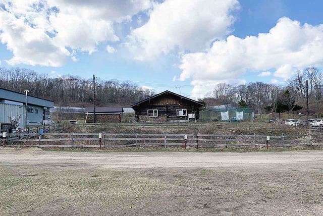 画像1: ①北海道の玄関口! RVパーク糸井の森
