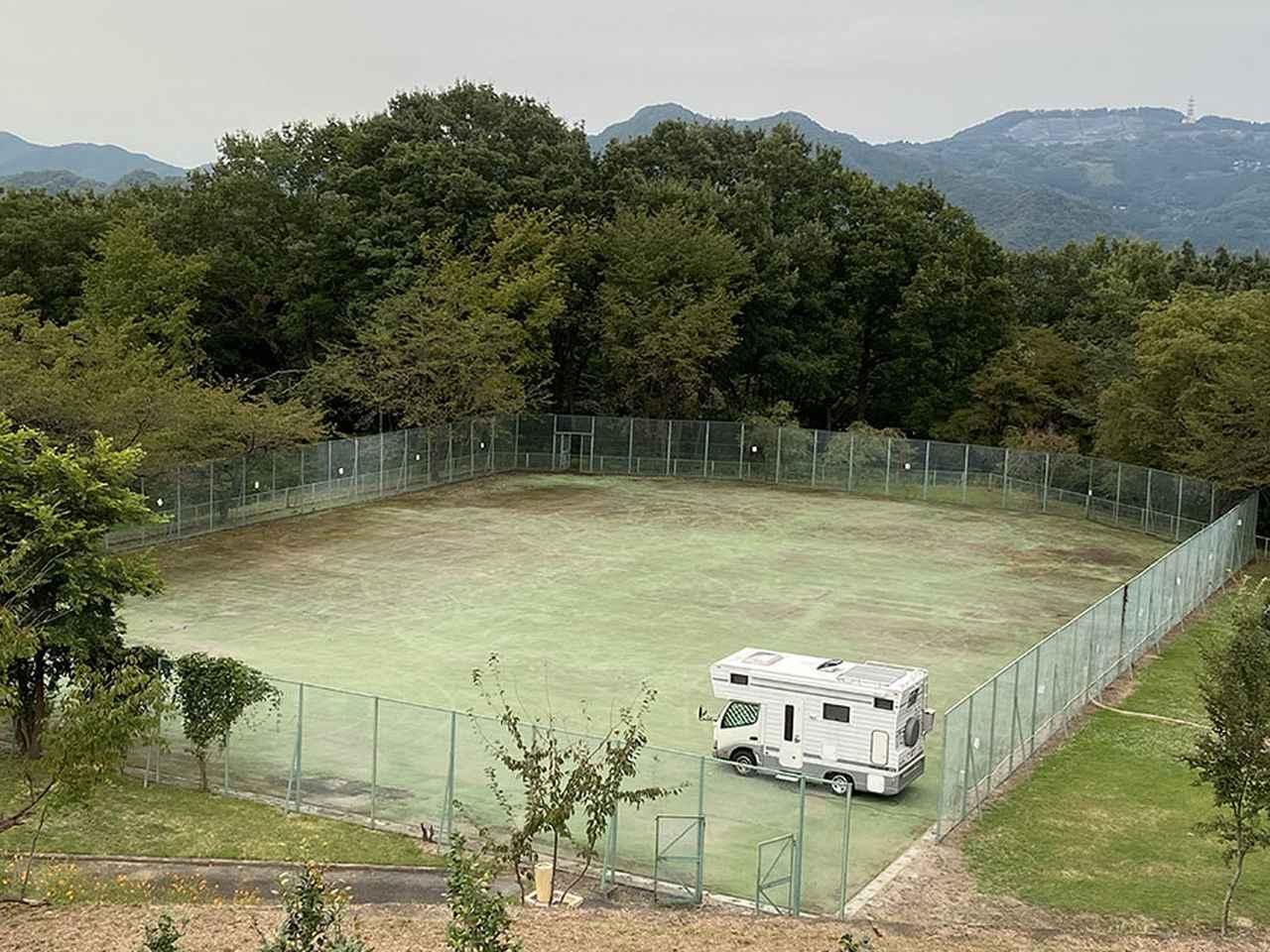 画像2: ④RVパーク ヘリテイジ美の山(埼玉県)