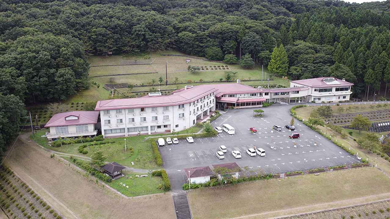 画像1: ④RVパーク ヘリテイジ美の山(埼玉県)