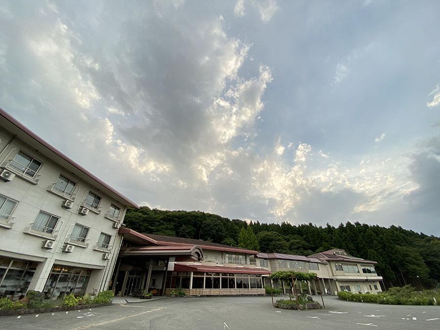 画像4: ④RVパーク ヘリテイジ美の山(埼玉県)