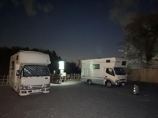 画像6: ③RVパークsmart 小山思川温泉(栃木県)