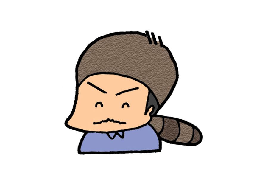 画像1: 教えてくれたのは…… さいば☆しん(彩羽森)さん!