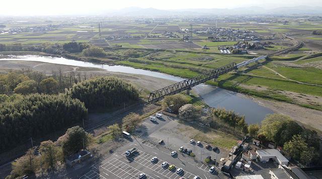 画像5: ③RVパークsmart 小山思川温泉(栃木県)