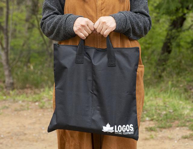画像2: 製品データ(LOGOS the ピラミッドTAKIBI M)