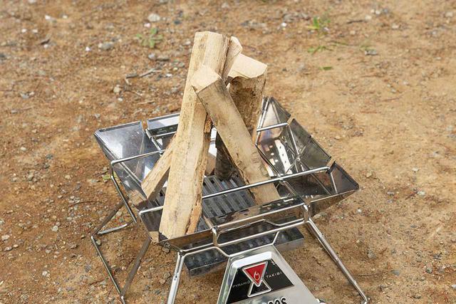 画像1: 強度と使い方がアップするゴトクを標準装備