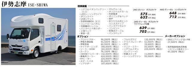 画像: 伊勢志摩|被災時の居住スペースとしても活用できるオールラウンダー
