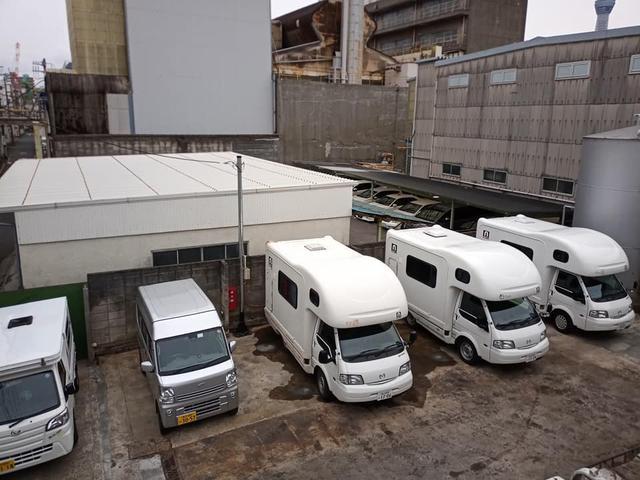 画像: RVパーク施設情報|RVパーク東京・東墨田(東京都)|くるま旅サイト
