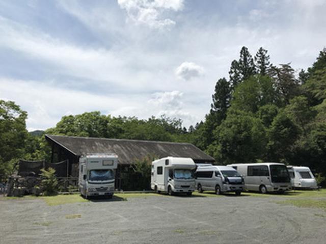 画像: RVパーク施設情報|RVパークみどりの村(埼玉県)|くるま旅サイト