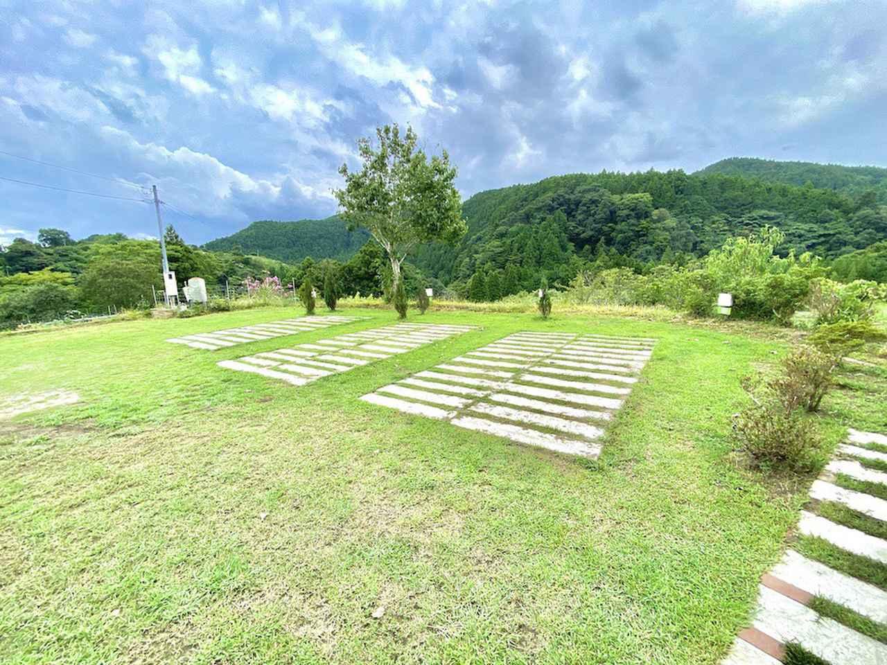 画像: RVパーク施設情報 RVパーク七里川(千葉県) くるま旅サイト