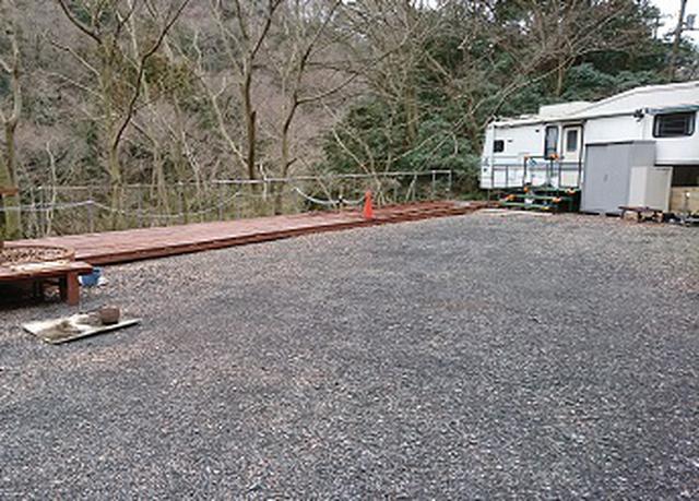 画像: RVパーク施設情報|RVパーク中津川(神奈川県)|くるま旅サイト