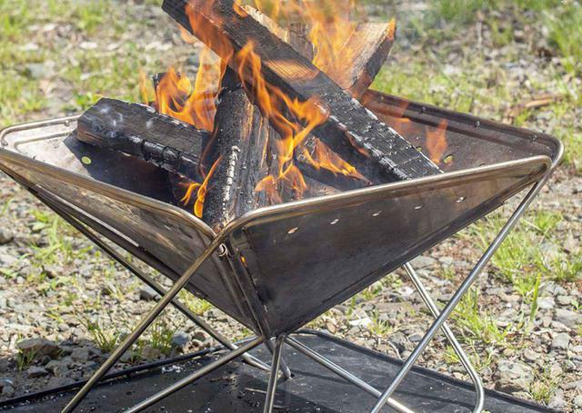 画像: 発売から25年!スノーピーク「焚火台」が愛される理由。王道キャンプギア解説 - アウトドア情報メディア「SOTOBIRA」